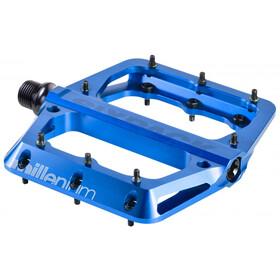 Sixpack Millenium 2.0 Pedalen blauw
